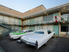 Lorraine Motel, National Civil Rights Museum, Memphis, Tennessee<br>© Christian Heeb
