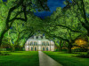 Oak Alley Plantation, Louisiana<br>© Christian Heeb