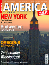 AMERICA Journal Ausgabe 2/2008