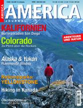 AMERICA Journal Ausgabe 3/2008