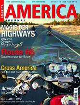 AMERICA Journal Ausgabe 4/2008