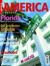 AMERICA Journal Ausgabe 5/2008