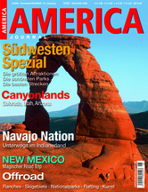 AMERICA Journal Ausgabe 6/2008