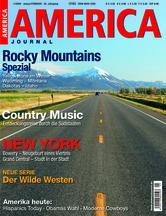AMERICA Journal Ausgabe 1/2009
