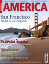 AMERICA Journal Ausgabe 2/2009