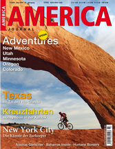 AMERICA Journal Ausgabe 3/2009