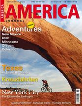 AMERICA Journal Ausgabe 3/2009