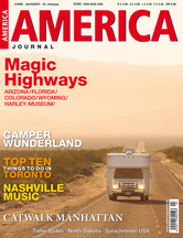 AMERICA Journal Ausgabe 4/2009