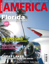 AMERICA Journal Ausgabe 5/2009