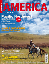 AMERICA Journal Ausgabe 6/2009