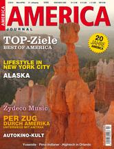 AMERICA Journal Ausgabe 2/2010