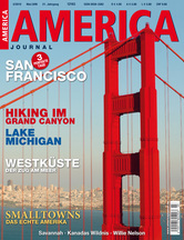 AMERICA Journal Ausgabe 3/2010