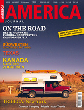 AMERICA Journal Ausgabe 4/2010