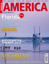 AMERICA Journal Ausgabe 5/2010