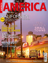 AMERICA Journal Ausgabe 1/2011