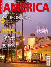 AMERICA Journal Ausgabe 1/2011