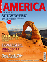 AMERICA Journal Ausgabe 2/2011