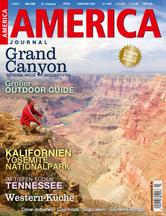 AMERICA Journal Ausgabe 3/2011