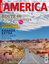 AMERICA Journal Ausgabe 4/2011