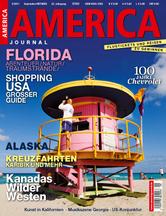 AMERICA Journal Ausgabe 5/2011