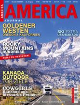AMERICA Journal Ausgabe 6/2011