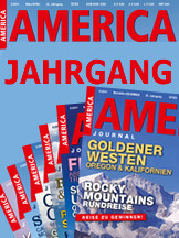 AMERICA Journal Jahrgang 2011