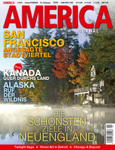 AMERICA Journal Ausgabe 1/2012