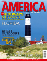 AMERICA Journal Ausgabe 3/2012
