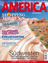 AMERICA Journal Ausgabe 4/2012