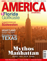 AMERICA Journal Ausgabe 5/2012