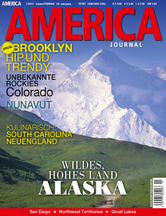 AMERICA Journal Ausgabe 1/2013