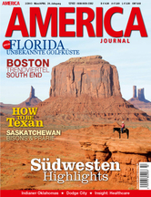 AMERICA Journal Ausgabe 2/2013