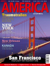 AMERICA Journal Ausgabe 3/2013
