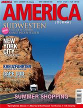 AMERICA Journal Ausgabe 4/2013