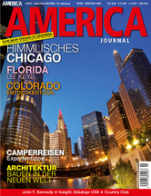 AMERICA Journal Ausgabe 5/2013