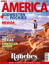 AMERICA Journal Ausgabe 6/2013