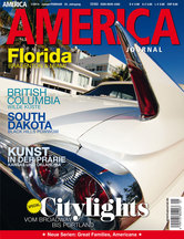 AMERICA Journal Ausgabe 1/2014