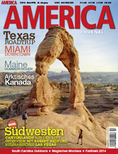 AMERICA Journal Ausgabe 2/2014