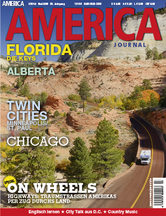 AMERICA Journal Ausgabe 3/2014
