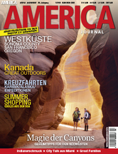 AMERICA Journal Ausgabe 4/2014
