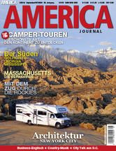 AMERICA Journal Ausgabe 5/2014