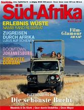 SÜD-AFRIKA Magazin Ausgabe 3/2014