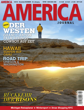 AMERICA Journal Ausgabe 6/2014