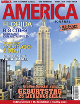 AMERICA Journal Ausgabe 1/2015
