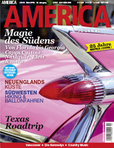 AMERICA Journal Ausgabe 2/2015