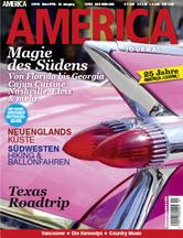 AMERICA Journal Ausgabe 2/2015