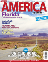 AMERICA Journal Ausgabe 3/2015