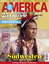 AMERICA Journal Ausgabe 4/2015