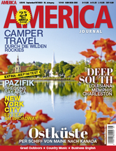 AMERICA Journal Ausgabe 5/2015