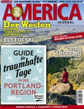 AMERICA Journal Ausgabe 6/2015